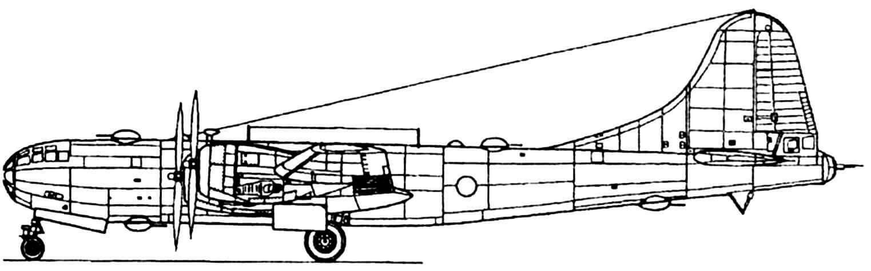 Boeing В-29