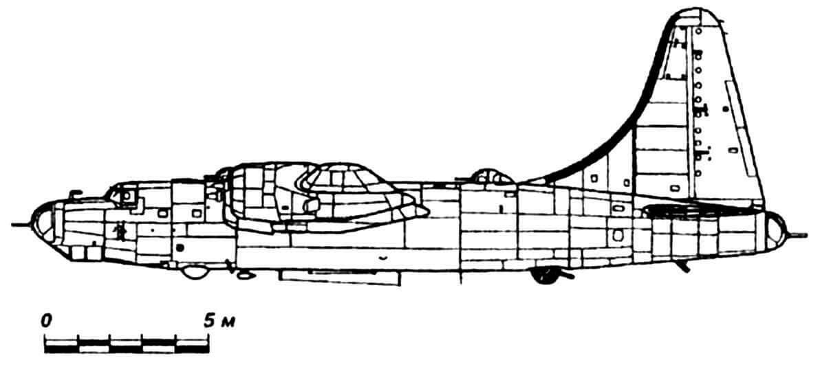 В-32А Dominator
