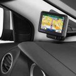 Установка навигации в автомобиль