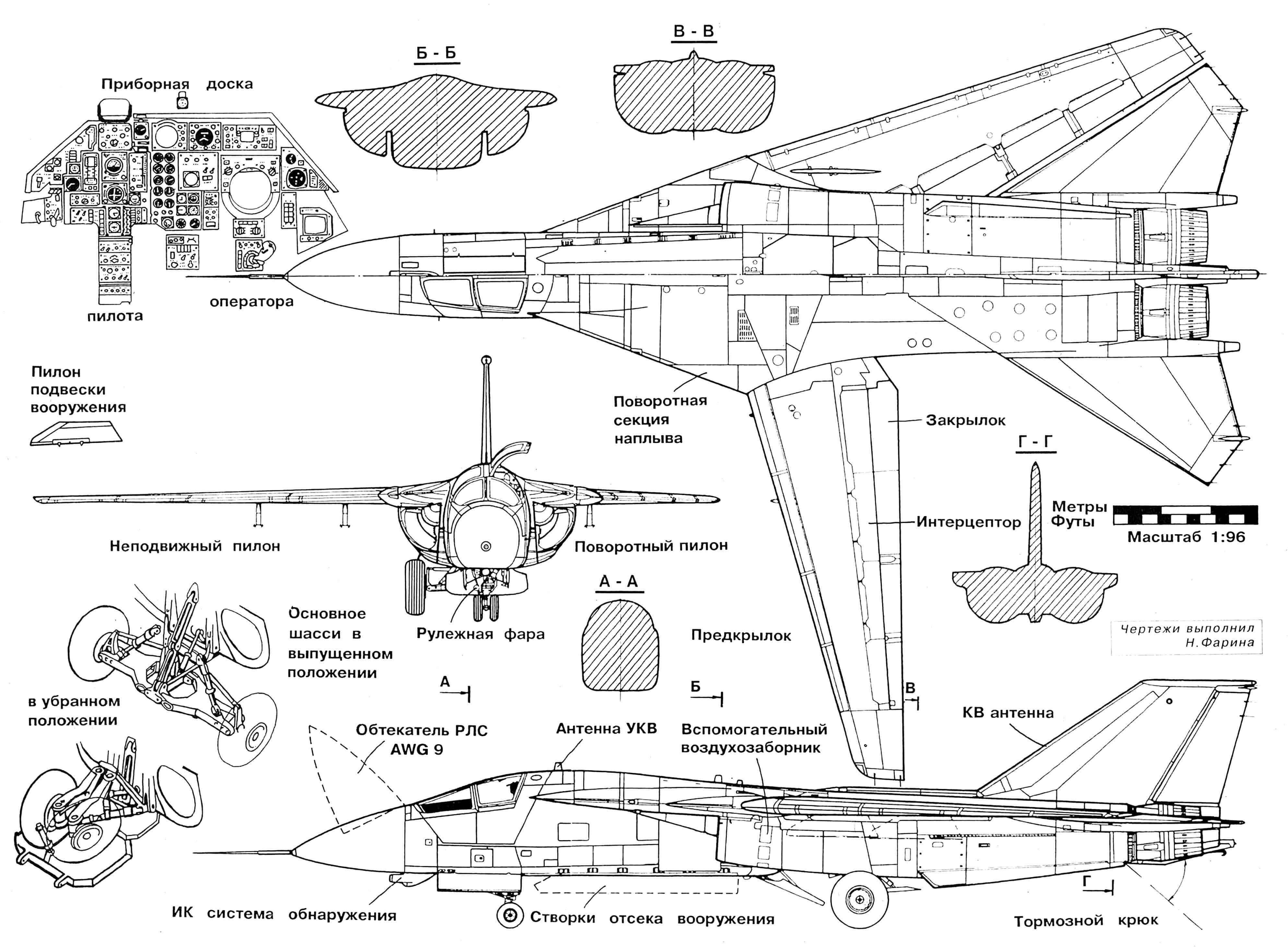 Grumman F-111B