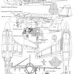ВСЕПОГОДНЫЙ, УДАРНЫЙ ШТУРМОВИК А-6 «ИНТРУДЕР»