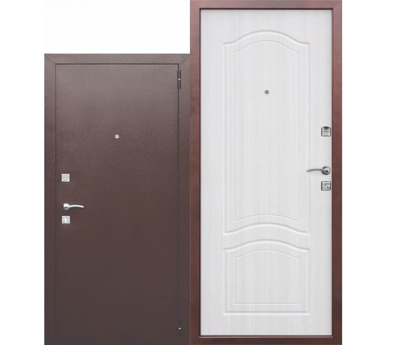 Как выбрать входные двери и монтажную пену