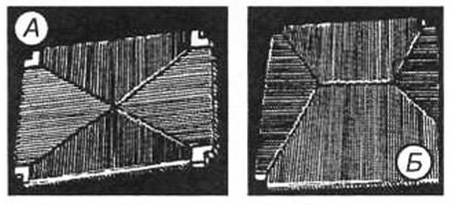 Плетеные сиденья