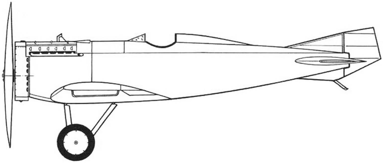 Первый опытный экземпляр ИЛ-400 (ИЛ-400а)