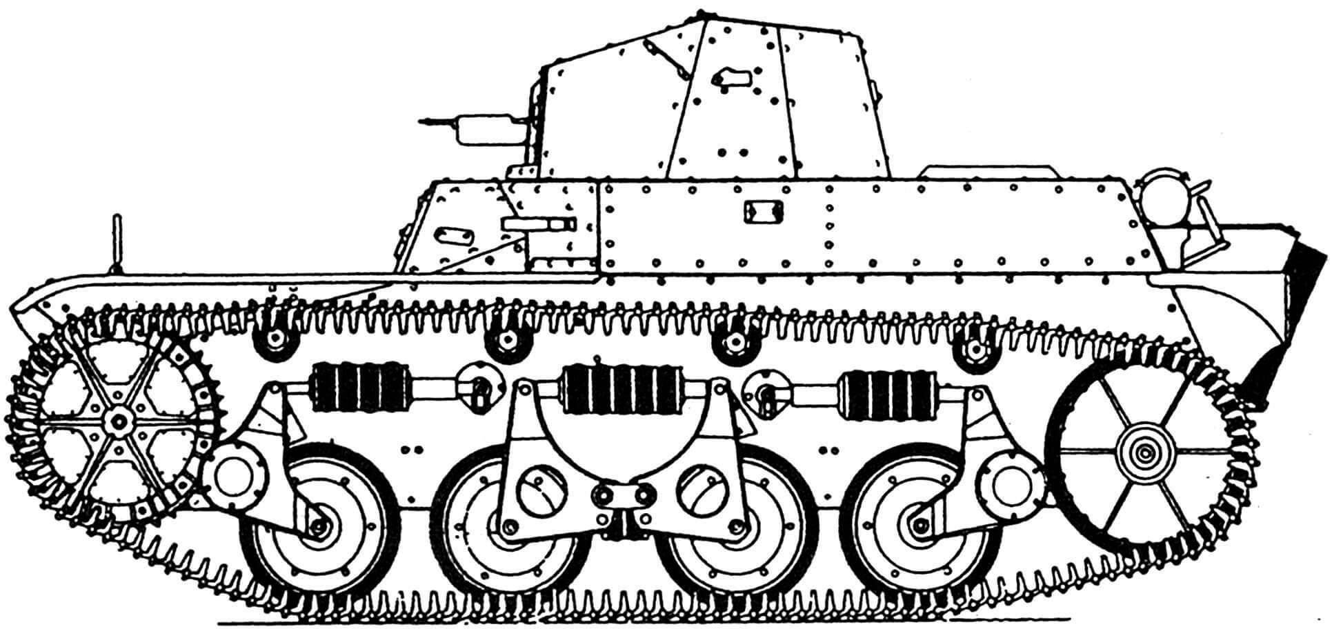 AMR-34(ZT)