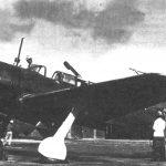 «НЕУЛОВИМОЕ ОБЛАКО» ИЗ СТРАНЫ ВОСХОДЯЩЕГО СОЛНЦА (скоростной самолет-разведчик C6N SAIUN ЧАСТЬ 1)