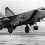 ДОЛГИЙ ПУТЬ В НЕБО (истребитель-перехватчик МиГ-25)