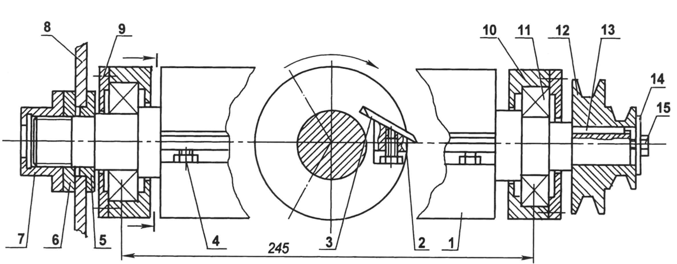 Ротор: