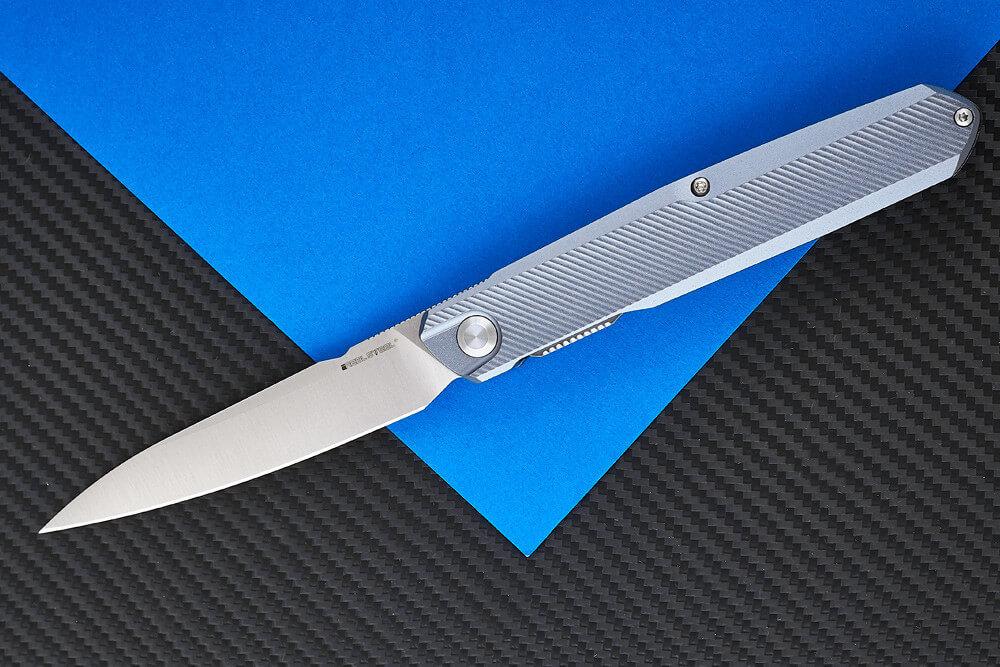 Что такое джентльменский нож?