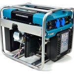 Инверторные генераторы: особенности, виды и назначение аппаратов