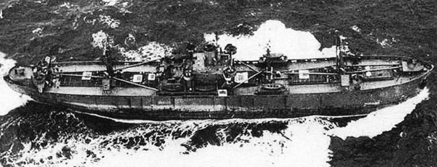 «Жан Жорес» (бывший «Thomas Nast») - второе судно типа «Либерти», принятое от американцев. Первым его капитаном стала Анна Ивановна Щетинина