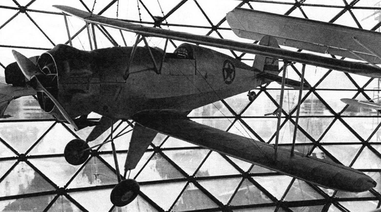 Bu-133D-1 Jungmeister