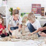 Конструктор: детское развлечение или реально крутое и разнообразное хобби