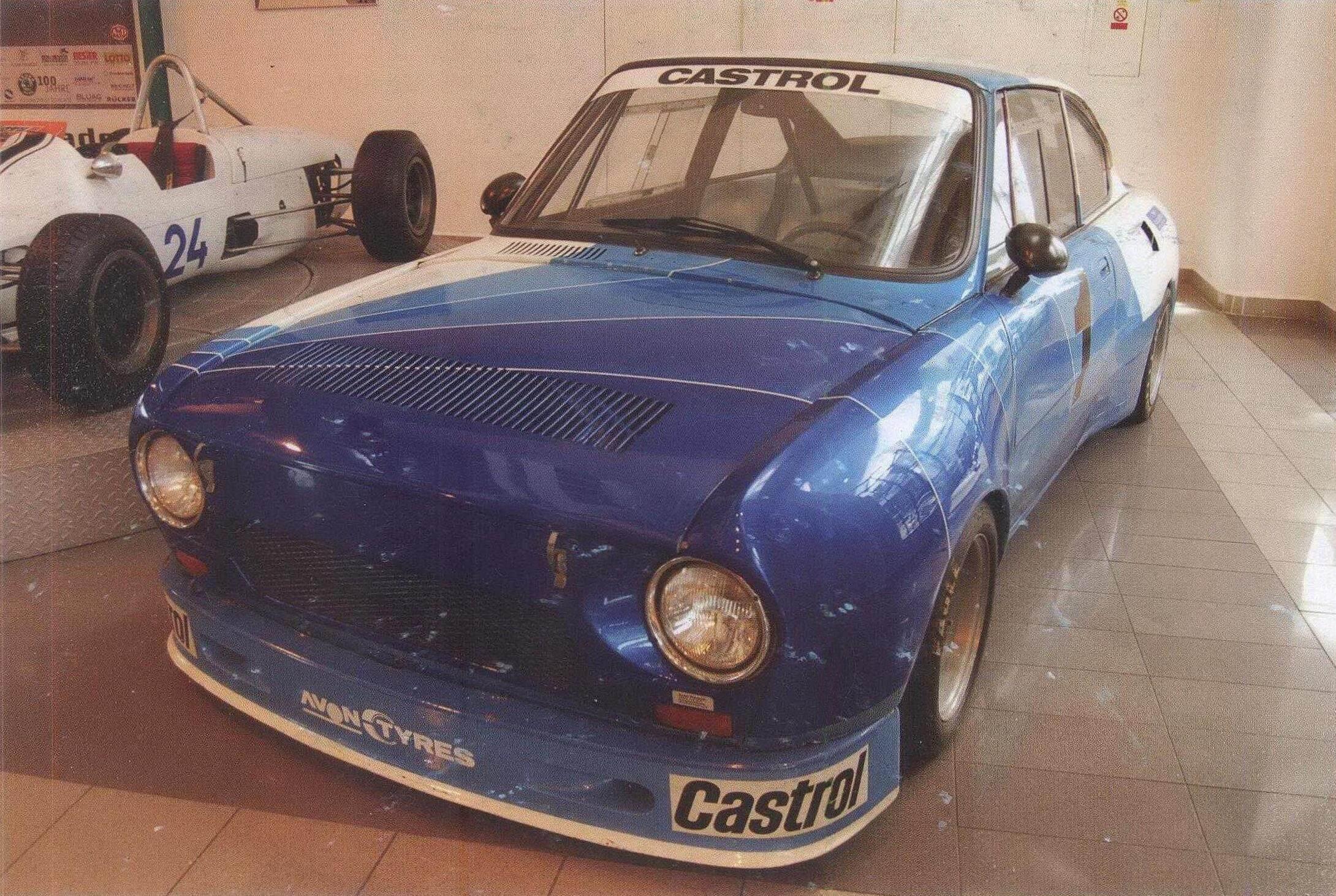 В 1970-х годах спортсмены на автомобилях Skoda 130 RS неоднократно побеждали в самых престижных соревнованиях