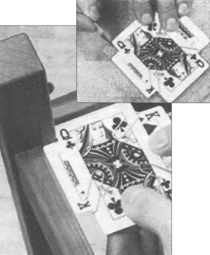 ВЫРУЧАТ КАРТЫ