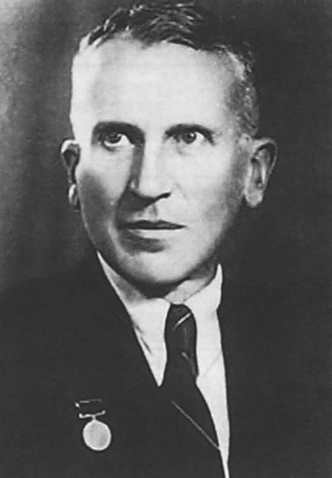 Авиаконструктор А.А. Архангельский (1892- 1978)