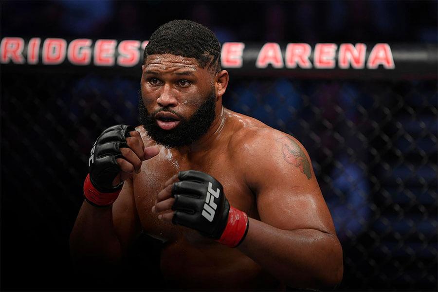 UFC Vegas 15: превью ставок Блайдса против Льюиса
