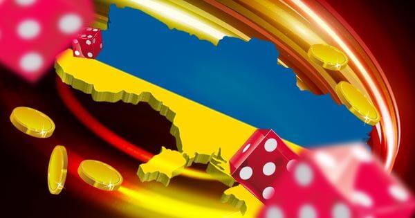 Азартные игровые автоматы в Украине: перспективы 2021 года
