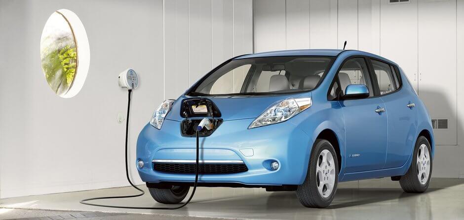 Подержанные Nissan Leaf - самые массовые электромобили в России