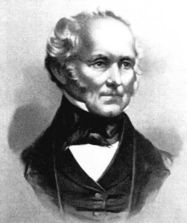 Сэмюэль Кунард (Samuel Cunard, 1787 -1865). За выдающийся вклад в развитие британского судоходства королева Виктория в 1859 году пожаловала Кунарду титул баронета