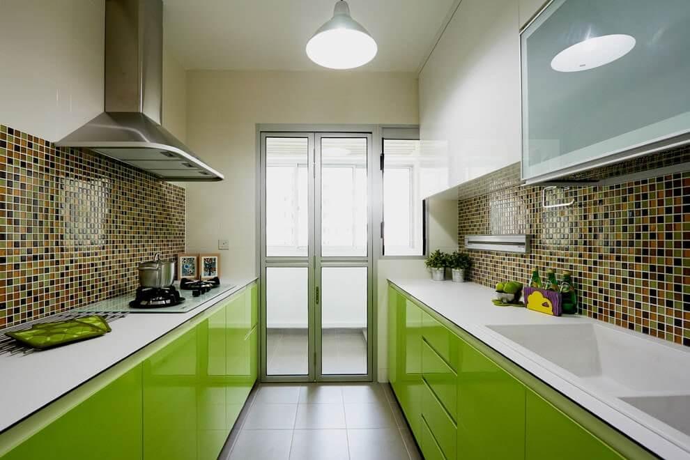Выбор кухонной мебели: советы дизайнеров