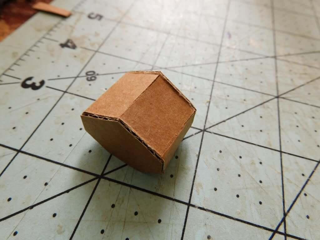 Шаг 3: Блок двигателя