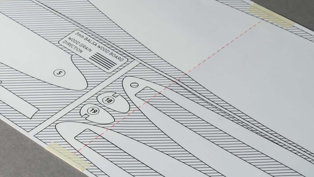 Шаг 3: План деталей
