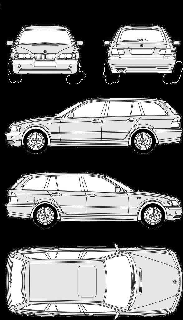 Шаг 1. Найдите и распечатайте свой автомобиль
