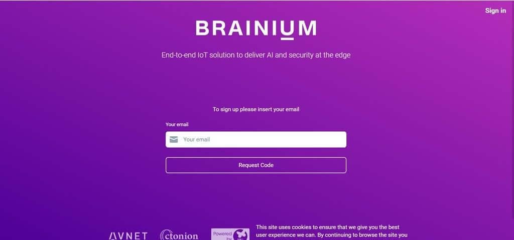 Шаг 7: Портал Brainium