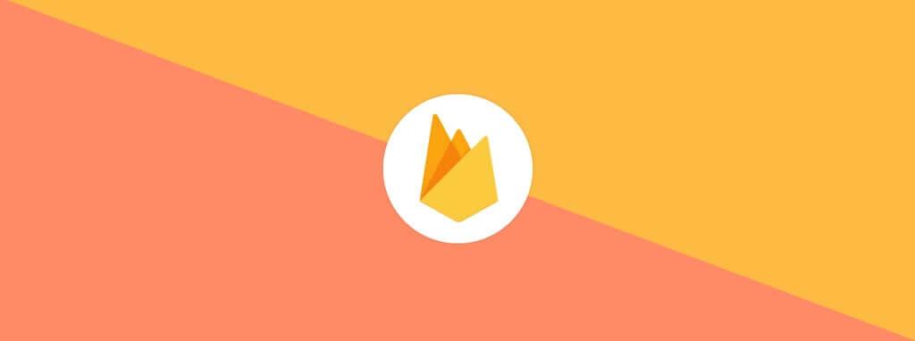 Шаг 12: Firebase