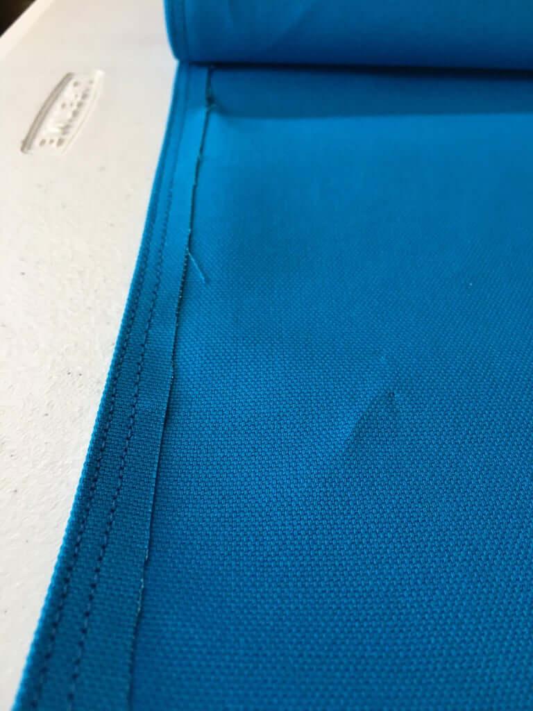 Шаг 8: Сшиваем панели вместе