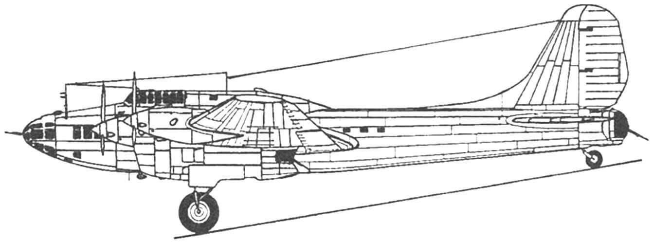 Пе-80Н