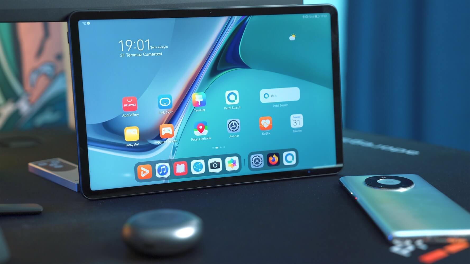 Чем хороши планшеты Huawei и какие у них недостатки