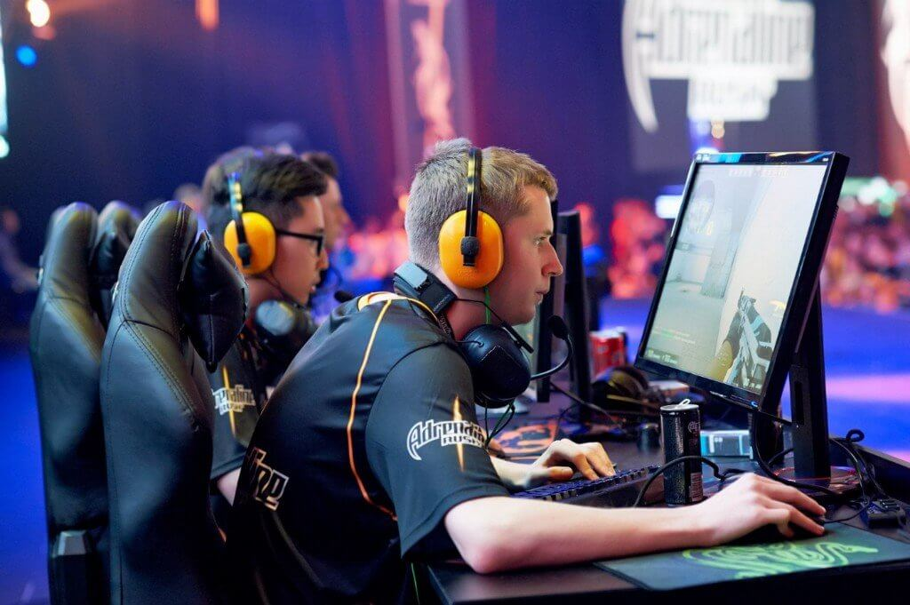 Ставки на киберспорт онлайн — подборка топовых турниров для ставок