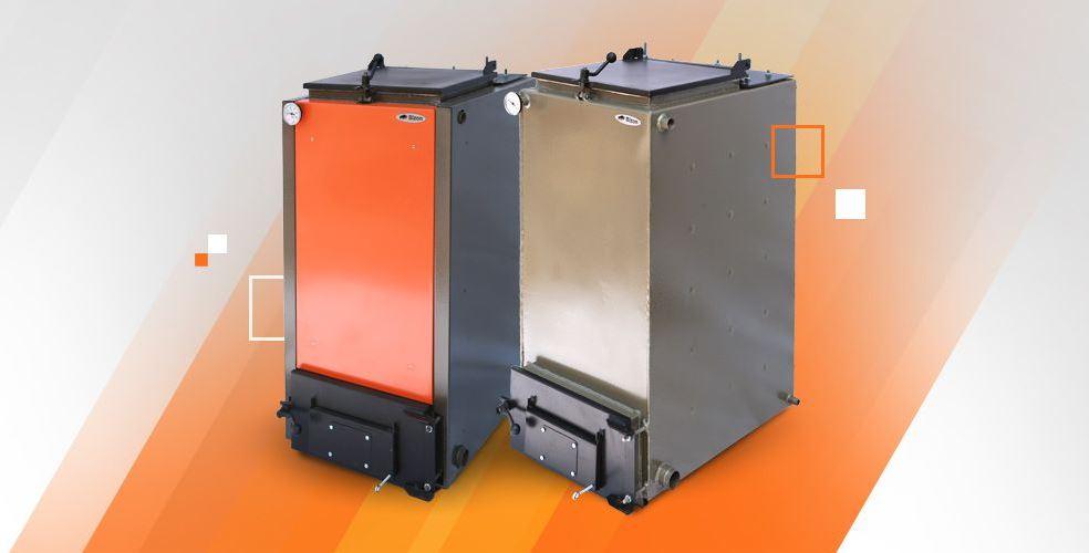 Твердотопливные котлы — эффективный и удобный агрегат для отопления помещения