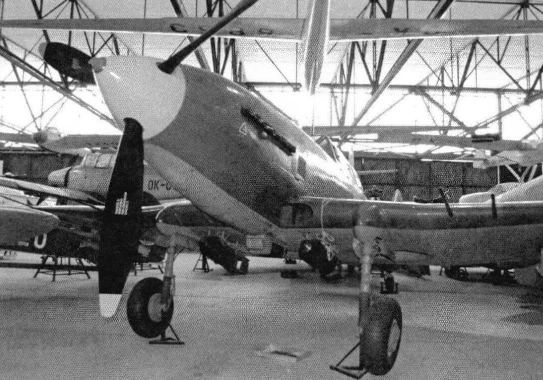 В-33 состоял на вооружении в странах Варшавского договора