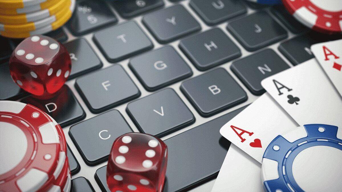 Обзор казино Лев